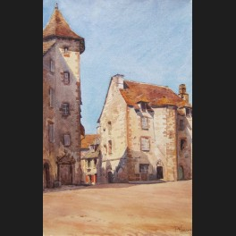 http://www.cerca-trova.fr/11098-thickbox_default/paul-lemoine-maisons-a-salers-cantal-aquarelle-n39.jpg