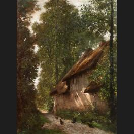 http://www.cerca-trova.fr/11408-thickbox_default/auguste-joseph-delessard-poules-picorant-devant-une-chaumiere-tableau.jpg