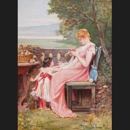 http://www.cerca-trova.fr/13685-thickbox_default/georges-laugee-femme-et-sa-fille-au-jardin-gouache.jpg