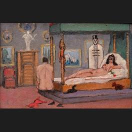 http://www.cerca-trova.fr/13794-thickbox_default/robert-lemonnier-jeu-erotique-dans-une-maison-close-tableau.jpg