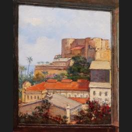 http://www.cerca-trova.fr/13850-thickbox_default/leo-vilhar-forteresse-mediterraneenne-vue-par-une-fenetre-tableau.jpg