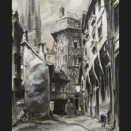 http://www.cerca-trova.fr/140-thickbox_default/pierre-le-trividic-la-rue-du-hallage-a-rouen-en-1939-dessin.jpg
