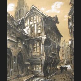 http://www.cerca-trova.fr/141-thickbox_default/pierre-le-trividic-la-rue-saint-romain-a-rouen-en-1939-dessin.jpg