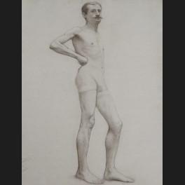 http://www.cerca-trova.fr/14545-thickbox_default/laetitia-doumichaud-de-la-chassagne-grosse-academie-d-homme-moustachu-debout-dessin-.jpg