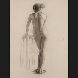 http://www.cerca-trova.fr/14584-thickbox_default/laetitia-doumichaud-de-la-chassagne-grosse-academie-de-femme-nue-debout-dessin.jpg