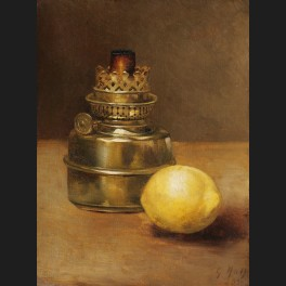 http://www.cerca-trova.fr/14625-thickbox_default/george-henry-hall-citron-et-lampe-a-petrole-tableau.jpg