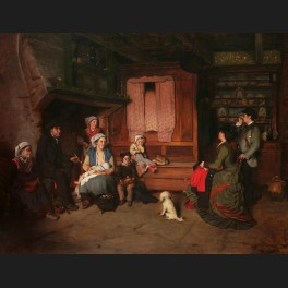 http://www.cerca-trova.fr/14823-thickbox_default/charles-auguste-corbineau-interieur-et-famille-en-bretagne-tableau.jpg