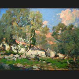 http://www.cerca-trova.fr/15007-thickbox_default/paul-emile-lecomte-paysage-a-gattieres-en-provence-tableau.jpg