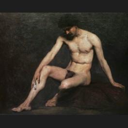 http://www.cerca-trova.fr/15232-thickbox_default/ecole-francaise-du-xixeme-siecle-academie-d-homme-nu-au-doigt-blesse-tableau.jpg
