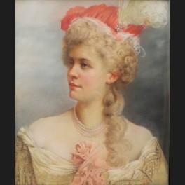 http://www.cerca-trova.fr/15988-thickbox_default/francois-brunery-portrait-de-femme-au-chapeau-dessin.jpg