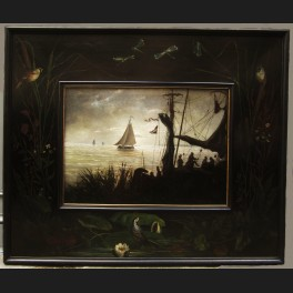 http://www.cerca-trova.fr/16010-thickbox_default/ludovic-napoleon-lepic-bord-de-mer-anime-en-hollande-tableau.jpg
