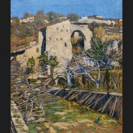 http://www.cerca-trova.fr/16193-thickbox_default/ferdinand-gely-paysage-a-saint-paul-de-vence-tableau.jpg