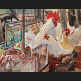 http://www.cerca-trova.fr/16264-thickbox_default/anna-escassut-poules-chat-et-aquariums-sur-le-quai-de-la-megisserie-a-paris-tableau.jpg