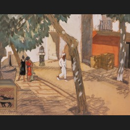 http://www.cerca-trova.fr/16398-thickbox_default/paul-louis-beaumont-rue-animee-a-bonifacio-gouache.jpg