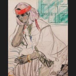 http://www.cerca-trova.fr/16560-thickbox_default/roger-bezombes-femme-marocaine-de-rabat-dessin.jpg