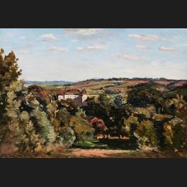 http://www.cerca-trova.fr/17570-thickbox_default/ecole-francaise-fin-xixeme-debut-xxeme-siecle-chateau-dans-un-paysage-vallonne-tableau.jpg