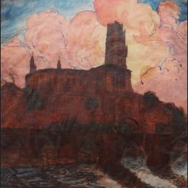 http://www.cerca-trova.fr/17604-thickbox_default/roger-grillon-la-cathedrale-d-albi-estampe-aquarellee.jpg