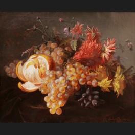 http://www.cerca-trova.fr/17699-thickbox_default/jules-couturier-orange-ouverte-fleurs-et-raisin-tableau.jpg