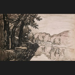 http://www.cerca-trova.fr/17801-thickbox_default/jean-peske-la-seine-a-melun-dessin.jpg