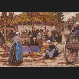 http://www.cerca-trova.fr/18483-thickbox_default/suzanne-minier-scene-de-marche-animee-en-bretagne-tableau.jpg