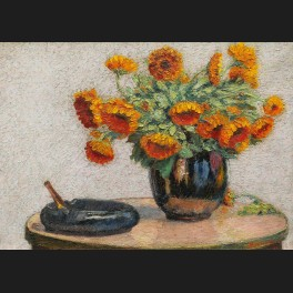 http://www.cerca-trova.fr/18492-thickbox_default/ernest-moulines-composition-au-vase-de-zinnias-et-cendrier-sur-un-gueridon-tableau.jpg