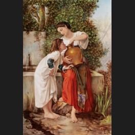 http://www.cerca-trova.fr/18671-thickbox_default/ecole-francaise-de-la-fin-du-xixeme-siecle-d-apres-elizabeth-jane-gardner-a-la-fontaine-tableau.jpg