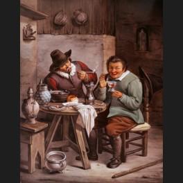 http://www.cerca-trova.fr/18902-thickbox_default/le-clair-ecole-francaise-du-xixeme-siecle-scene-de-taverne-porcelaine-peinte.jpg