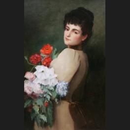 http://www.cerca-trova.fr/18915-thickbox_default/mattie-harrison-portrait-de-femme-au-bouquet-de-fleurs-tableau.jpg