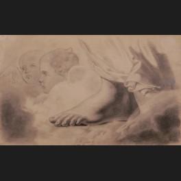 http://www.cerca-trova.fr/19127-thickbox_default/jacques-joseph-maquart-etude-de-pied-et-de-deux-tetes-d-anges-dessin.jpg