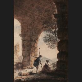 http://www.cerca-trova.fr/19187-thickbox_default/ecole-francaise-neoclassique-1775-famille-de-bergers-dans-une-ruine-antique-dessin.jpg