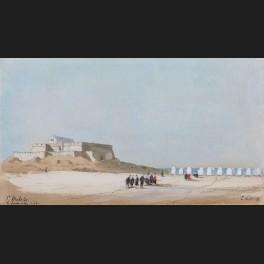 http://www.cerca-trova.fr/19786-thickbox_default/theodore-le-beuffe-vue-du-fort-imperial-a-saint-malo-aquarelle.jpg