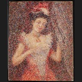 http://www.cerca-trova.fr/20416-thickbox_default/ecole-francaise-pointilliste-premiere-moitie-du-xxeme-siecle-femme-au-theatre-tableau.jpg
