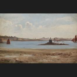 http://www.cerca-trova.fr/20431-thickbox_default/ecole-francaise-circa-1900-vue-d-un-port-en-bretagne-tableau.jpg