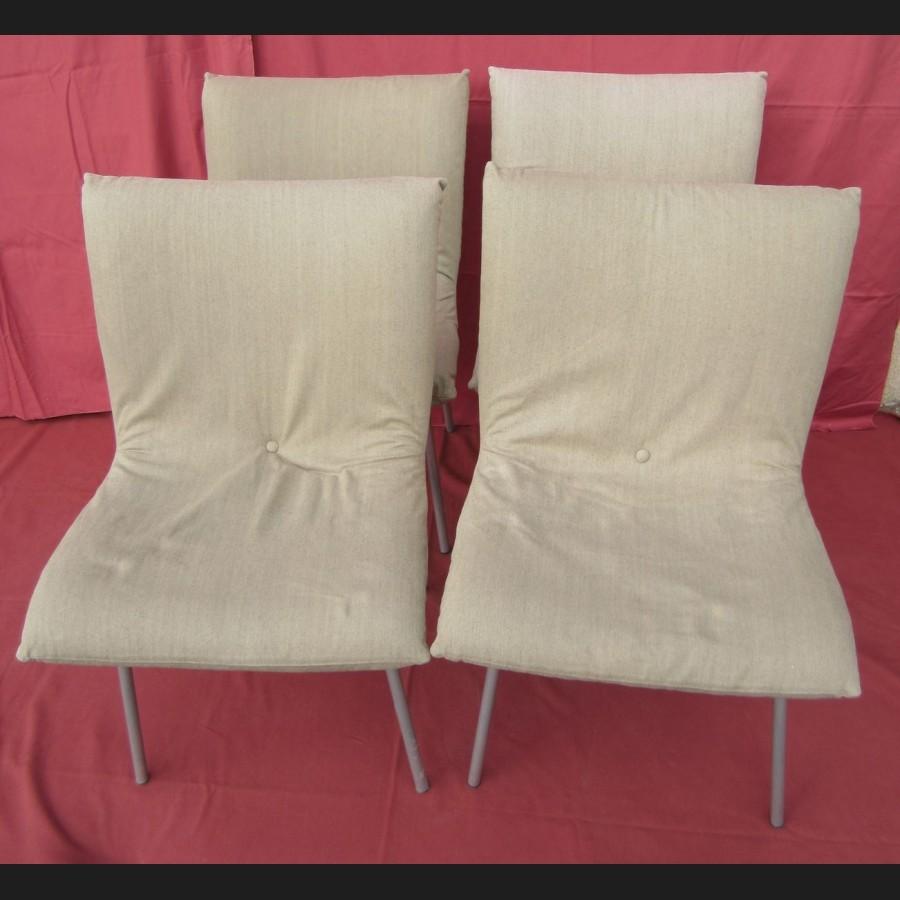 six chaises chauffeuses c lin par pascal mourgue ditions. Black Bedroom Furniture Sets. Home Design Ideas