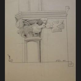 http://www.cerca-trova.fr/4295-thickbox_default/georges-bellanger-chapiteau-aux-oiseaux-dans-l-eglise-saint-quiriace-a-provins-dessin.jpg