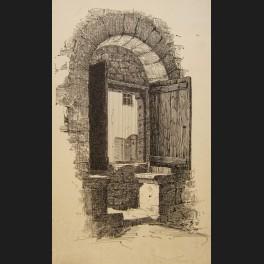 http://www.cerca-trova.fr/4317-thickbox_default/georges-bellanger-fenetre-ouverte-a-la-grange-aux-dimes-a-provins-dessin.jpg