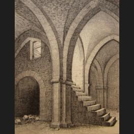 http://www.cerca-trova.fr/4320-thickbox_default/georges-bellanger-la-salle-voutee-de-la-granges-aux-dimes-a-provins-dessin.jpg