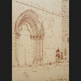 http://www.cerca-trova.fr/4323-thickbox_default/georges-bellanger-portail-condamne-de-l-eglise-saint-quiriace-a-provins-dessin.jpg