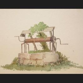 http://www.cerca-trova.fr/4333-thickbox_default/georges-bellanger-le-puits-de-la-citadelle-a-provins-aquarelle.jpg