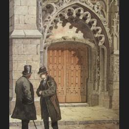 http://www.cerca-trova.fr/4346-thickbox_default/georges-bellanger-deux-messieurs-en-conversation-devant-le-portail-de-l-eglise-sainte-croix-a-provins-aquarelle.jpg