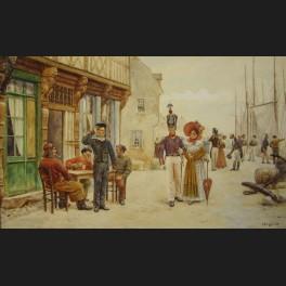 http://www.cerca-trova.fr/4749-thickbox_default/gustave-bourgain-scene-de-marins-dans-un-port-breton-aquarelle.jpg