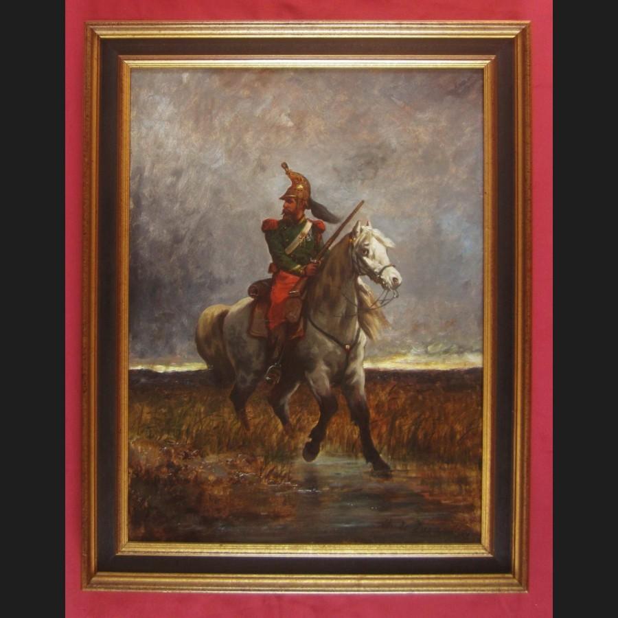 Charles de luna dragon cheval tableau galerie cerca trova tableaux dessins et estampes - Tableau de cheval ...