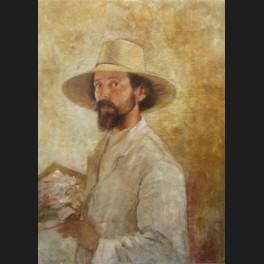 http://www.cerca-trova.fr/8800-thickbox_default/ecole-francaise-circa-1880-1900-autoportrait-a-la-palette-tableau.jpg