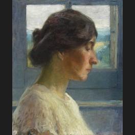 http://www.cerca-trova.fr/9180-thickbox_default/ecole-francaise-ou-belge-circa-1900-portrait-de-femme-de-profil-tableau.jpg