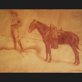http://www.cerca-trova.fr/9197-thickbox_default/albert-van-holsbeek-cavaliere-et-son-cheval-sanguine.jpg