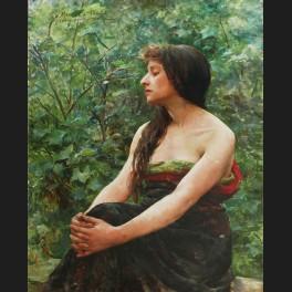 http://www.cerca-trova.fr/9758-thickbox_default/therese-moreau-de-tours-nee-champ-renaud-jeune-fille-assise-au-jardin-tableau.jpg